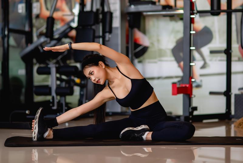 Flexibility Training - Huấn luyện dẻo dai, linh hoạt
