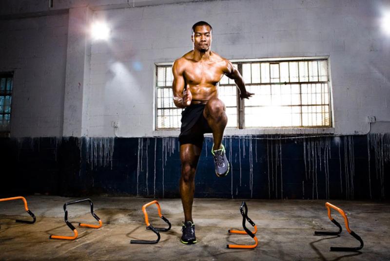 Speed & Agility Training - Huấn luyện tốc độ và sức bền