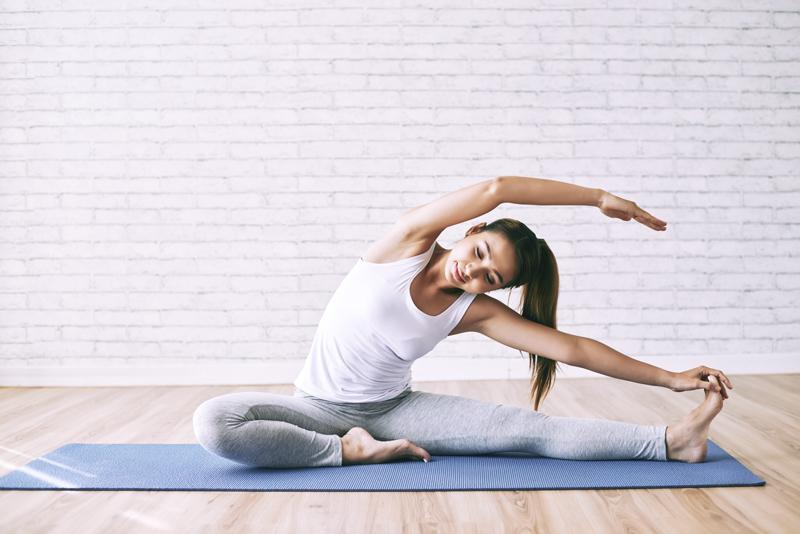Giới thiệu về thảm tập Yoga