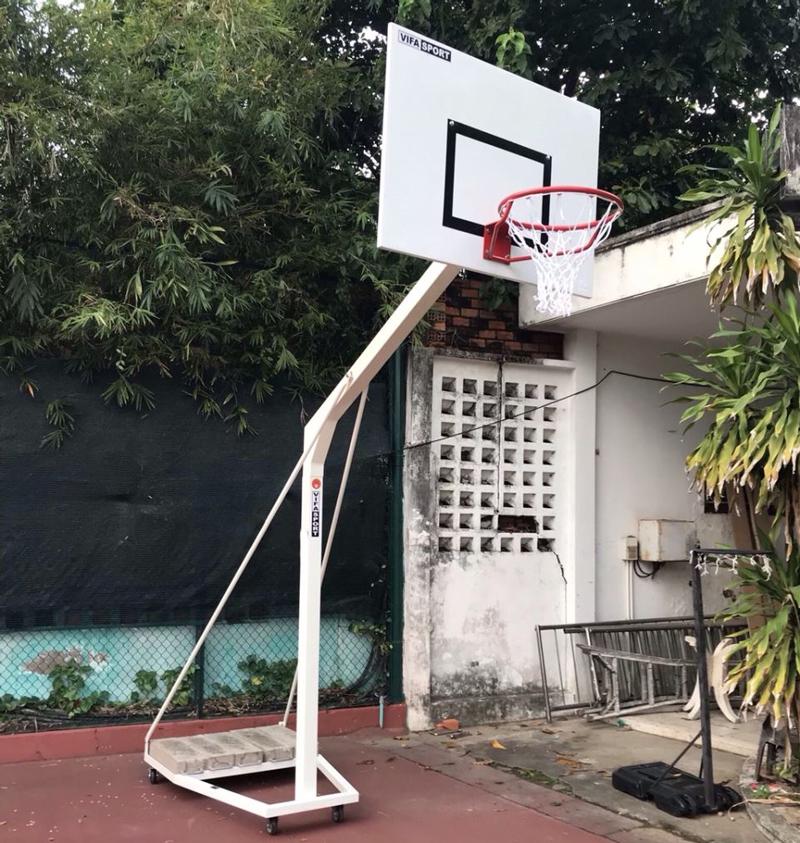 Trụ bóng rổ 801829