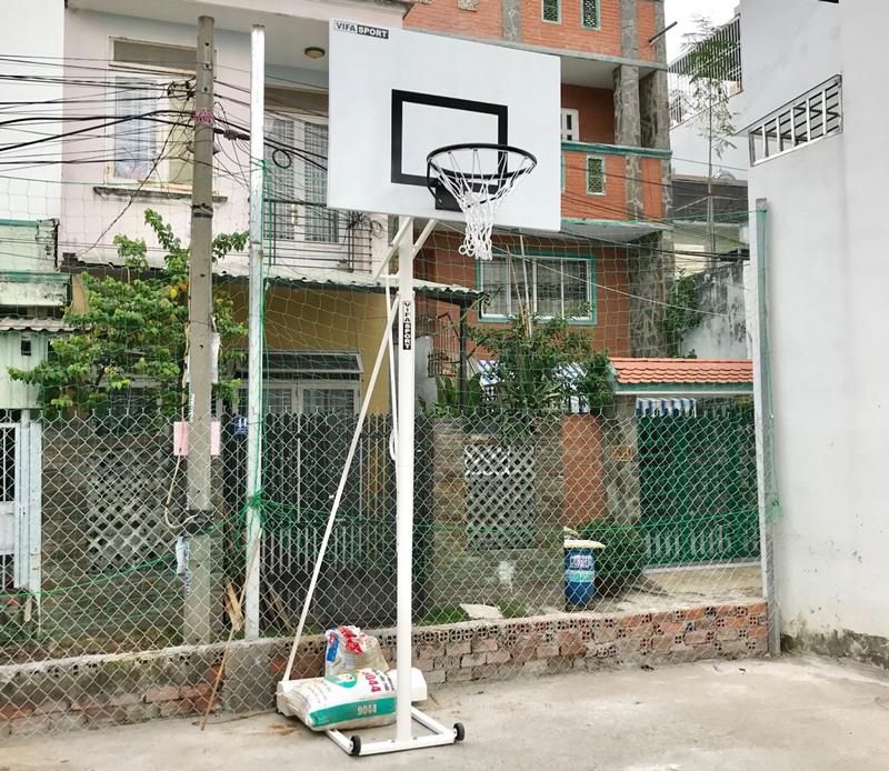 Trụ bóng rổ 801825