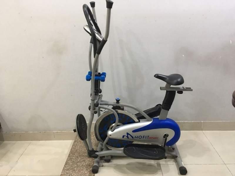 Xe đạp tập Mofit MO 2085