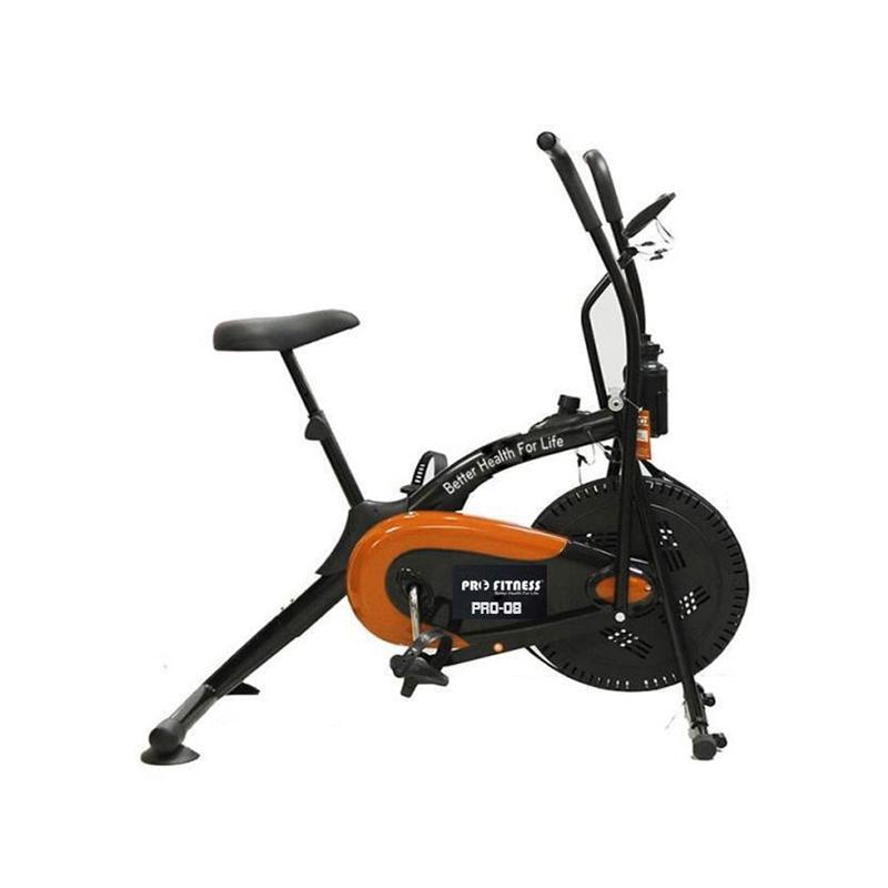 Xe đạp tập thể dục PRO-08 hỗ trợ giảm mỡ toàn thân, giá tốt