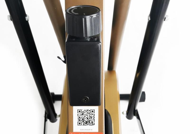 Xe đạp tập Aguri AGA-208TN
