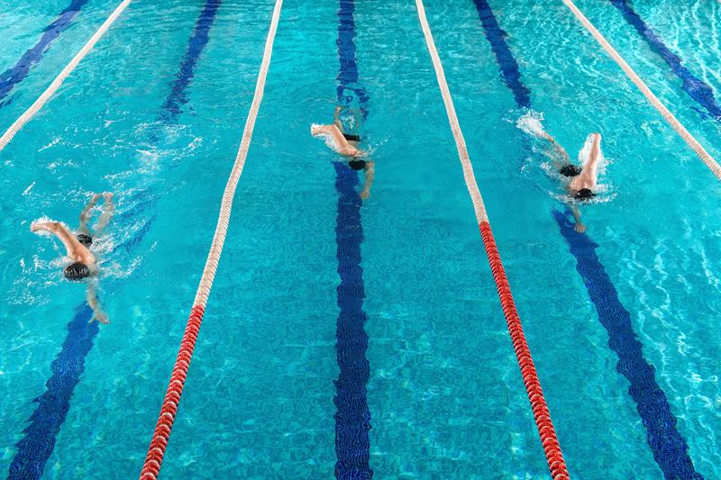 Bơi có giảm cân không? Kiểu bơi nào giúp giảm cân nhanh nhất