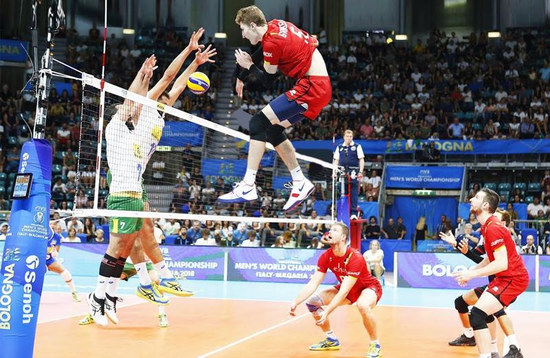 Cách bật cao trong bóng chuyền đúng kỹ thuật, hiệu quả