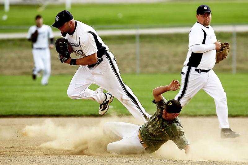 Cách chơi bóng chày cơ bản