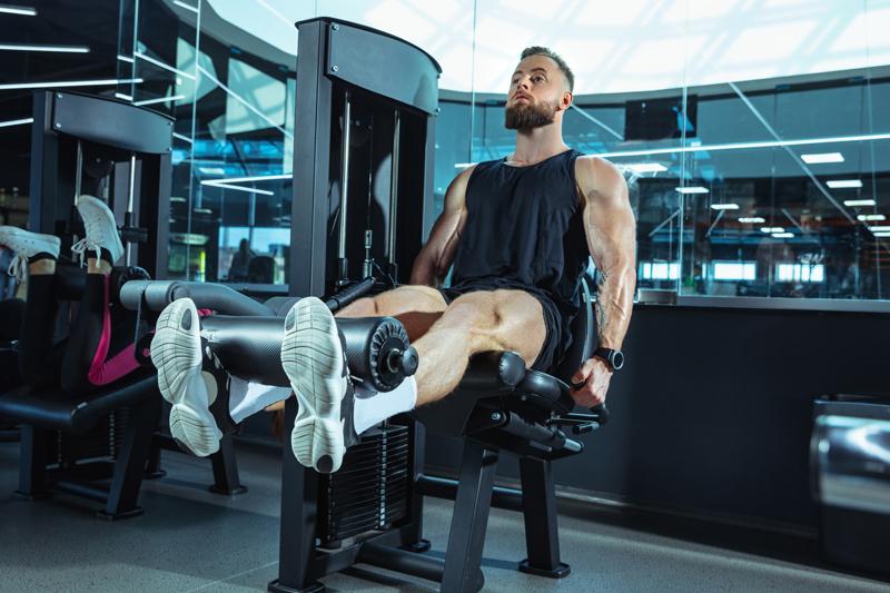 Hít thở đúng cách trong quá trình tập Gym