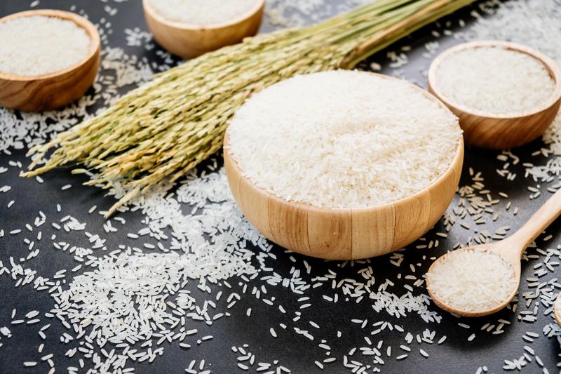Bổ sung Carb - Tinh bột giúp tăng cân cho tạng người Ectomorph
