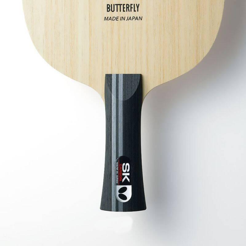 [Chính Hãng] Cốt Vợt Bóng Bàn Butterfly SK Carbon Giá Ưu Dãi