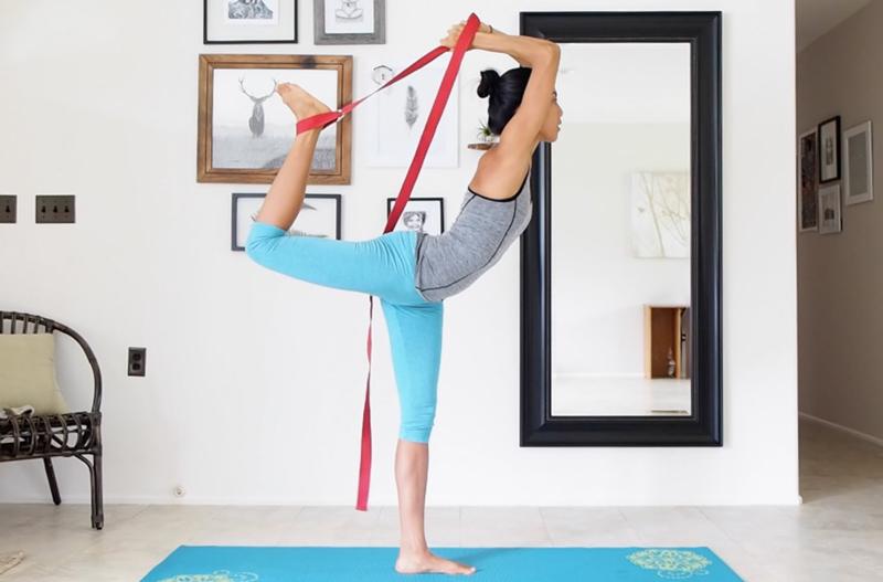Dây tập Yoga