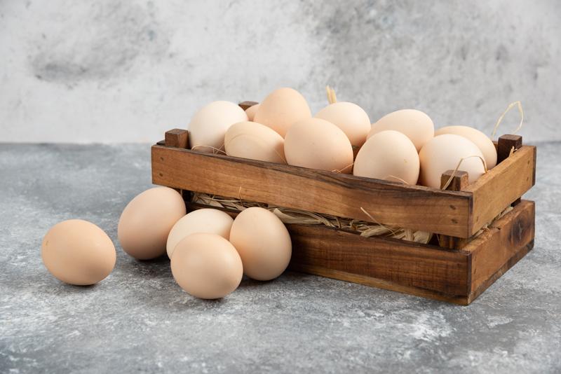Dinh dưỡng trong trứng gà & Giải đáp trứng gà bao nhiêu Calo ?