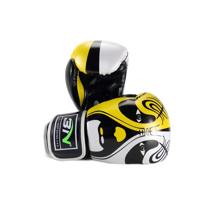 Găng tay Boxing BN Gloves 2.0 Size 10oz, 12oz Giá Rẻ Nhất