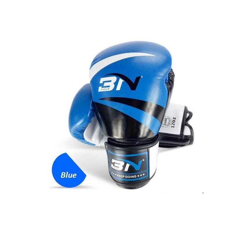 Găng Tay Boxing BN đầy đủ các màu, Chất lượng, Giá Rẻ Nhất