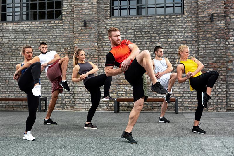 Body Combat là gì? Lợi ích và những điều cần biết khi tập