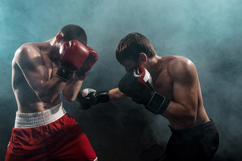 Giới thiệu về găng tay Boxing