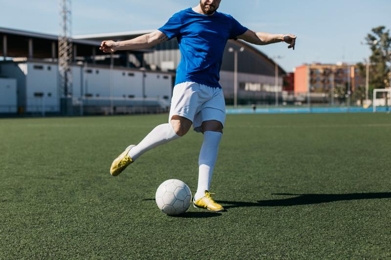 Giới thiệu về quả bóng đá