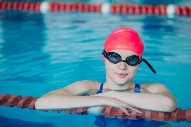 Giới thiệu về kính bơi