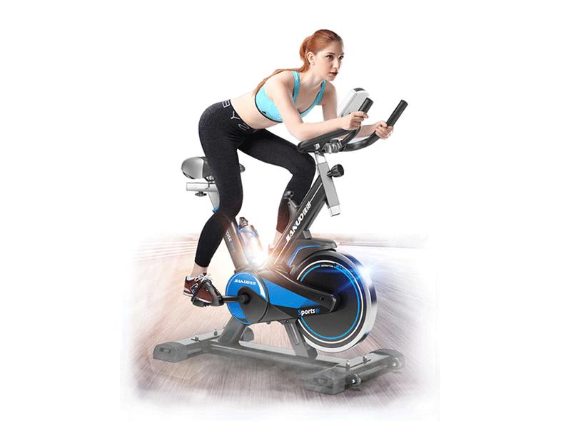 Giới thiệu về xe đạp tập thể dục