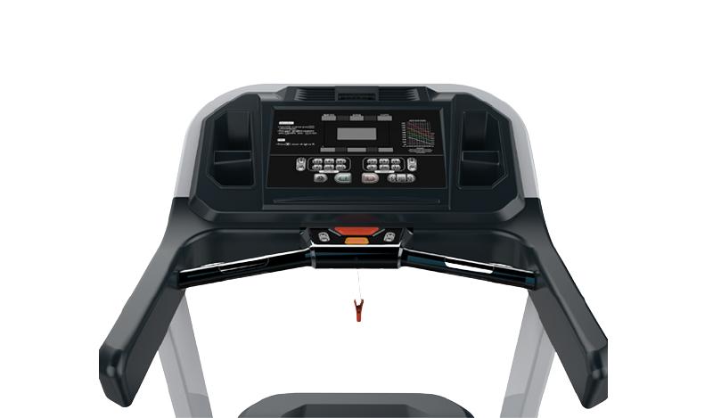 Máy chạy bộ điện Impulse PT300