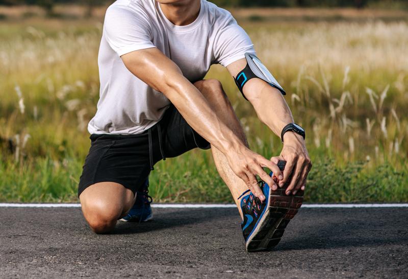 Lời khuyên tập luyện đi bộ đúng cách, đạt hiệu quả tốt nhất