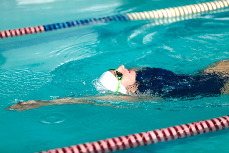 Kiểu bơi nào giúp giảm cân nhiều nhất