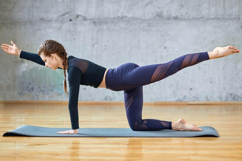 Lợi ích của tập Yoga dành cho nữ