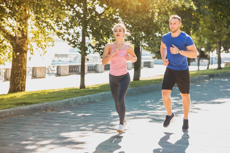 [Chia sẻ] 20 lợi ích của việc chơi thể thao đối với sức khỏe
