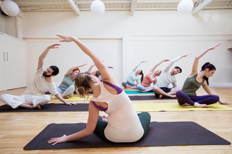 17 lợi ích của việc chơi thể thao đối với sức khỏe người tập