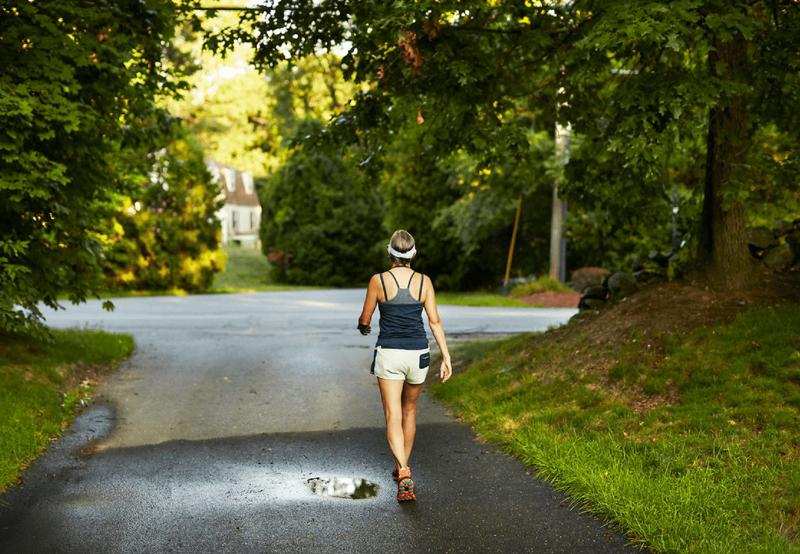 Những lợi ích khi tập đi bộ đúng cách