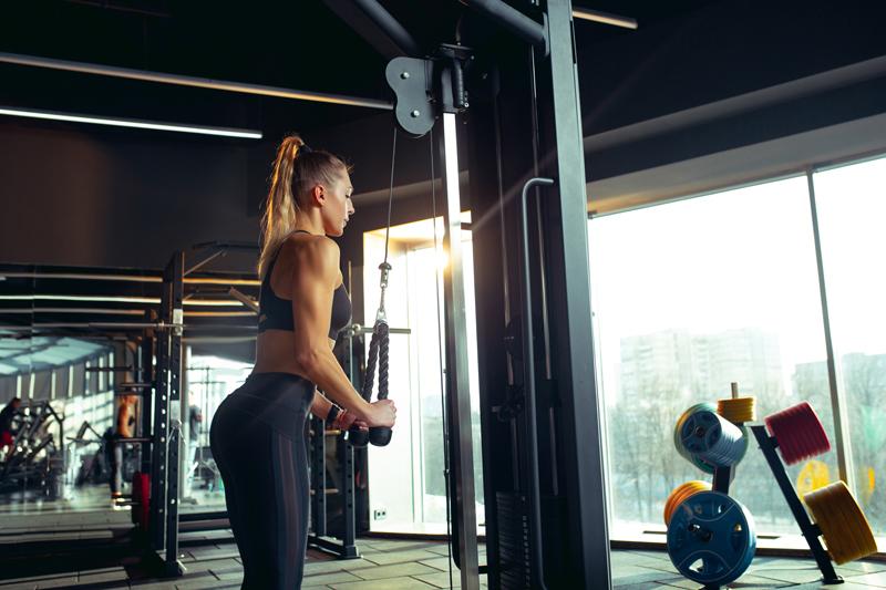 Fitness là gì? Lợi ích & Kiến thức bạn cần nắm rõ về Fitness !