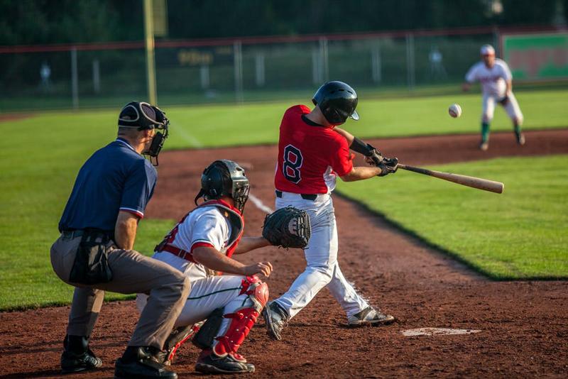 Luật thi đấu bóng chày cơ bản