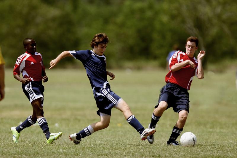 Một số lưu ý khi tập luyện thể dục, thể thao đối với sức khỏe mọi người