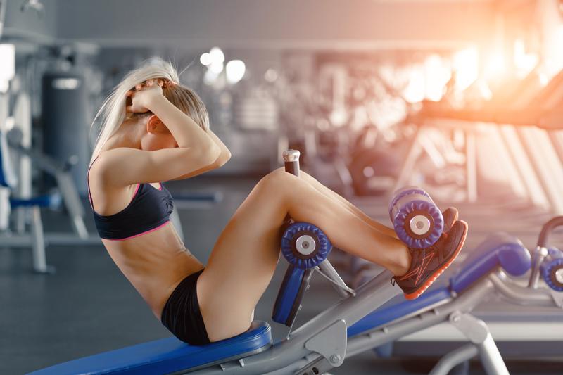 Một số lưu ý khi tập Gym và Yoga dành cho nữ