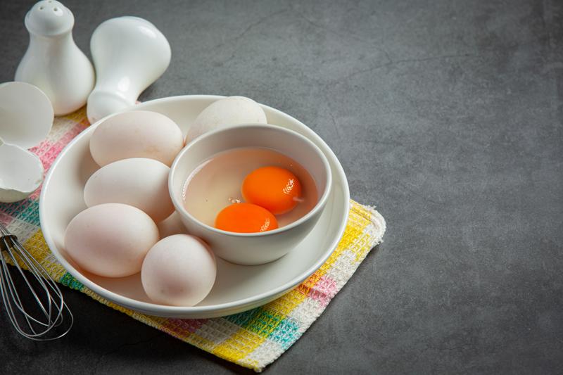 Nên ăn bao nhiêu trứng gà 1 ngày, 1 tuần