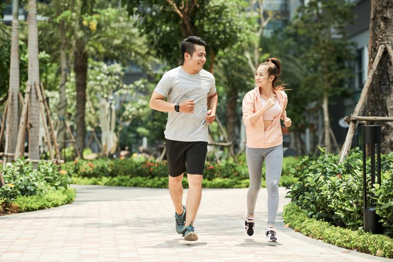 Nên tập thể dục vào lúc nào để tăng cân, giảm cân... hiệu quả?