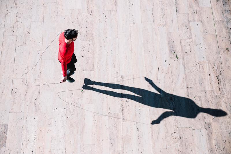 Nhảy dây là gì? Những lợi ích khi tập nhảy dây thường xuyên
