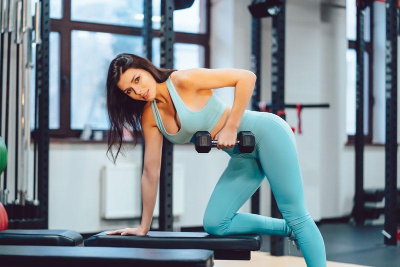 Bodybuilding là gì? Lợi ích, phân biệt Bodybuilding với Fitness