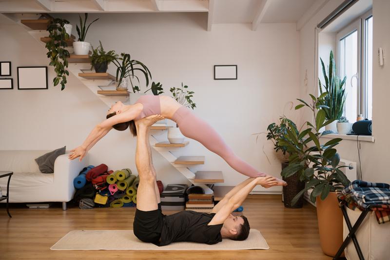 Những câu nói hay của khuyết danh về Yoga