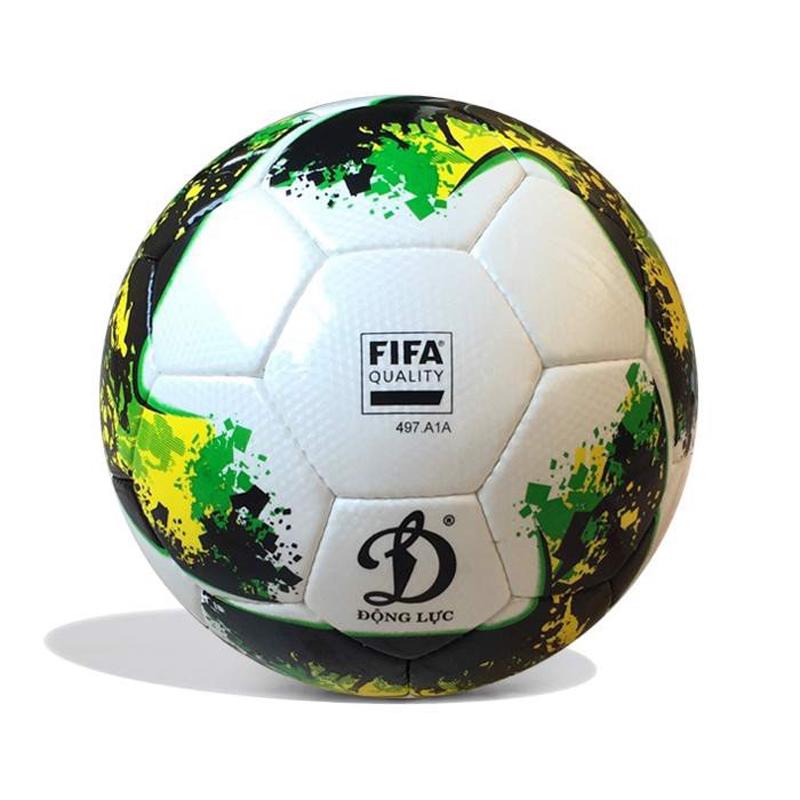 Quả bóng đá FIFA Quality UHV 2.05 Galaxy Số 5 Chính Hãng
