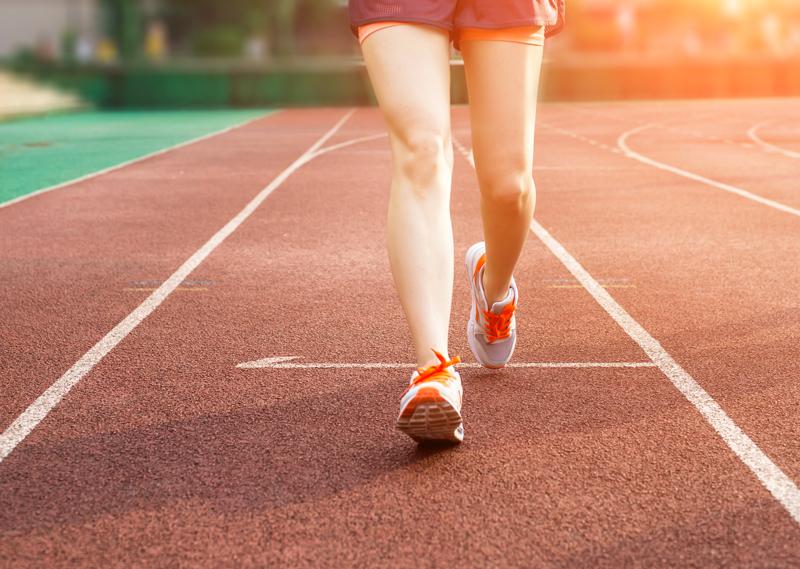 Tại sao lại có nhiều ý kiến đi bộ làm to bắp chân