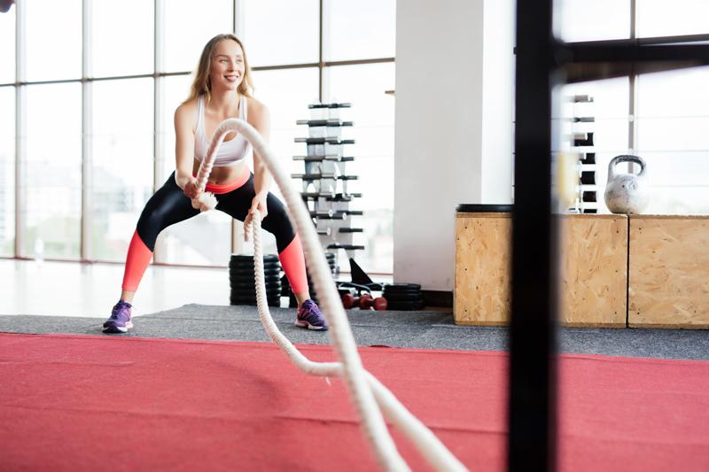 Tập Cardio trước hay sau khi tập Gym