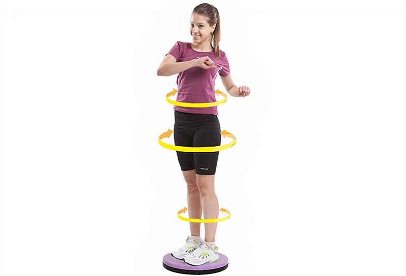 Xoay eo có giảm mỡ bụng không? Cách tập xoay eo đúng cách