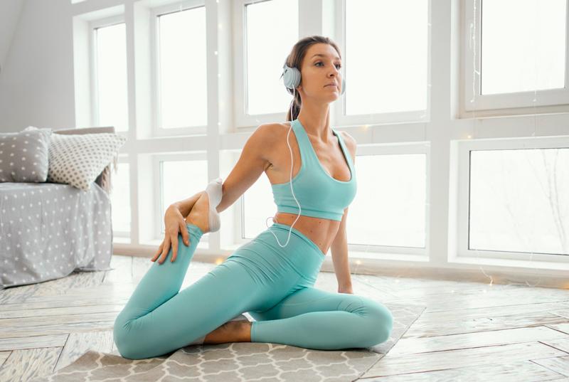 TOP 20 bài tập Yoga giảm mỡ bụng siêu nhanh cho người mới