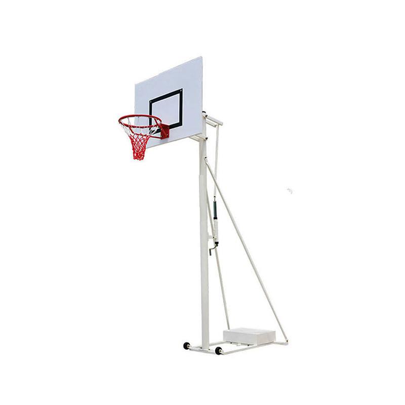 Trụ bóng rổ 801827 Vifa Sport dành cho tập luyện, thi đấu Giá rẻ