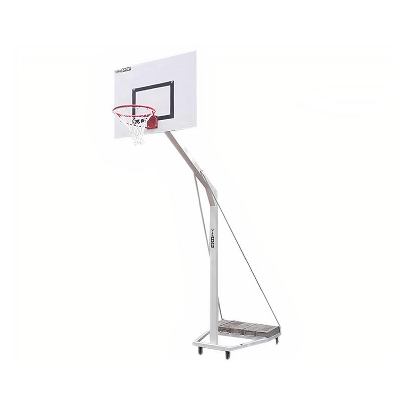 Trụ bóng rổ 801829 Vifa Sport dành cho trường học, Giá Rẻ