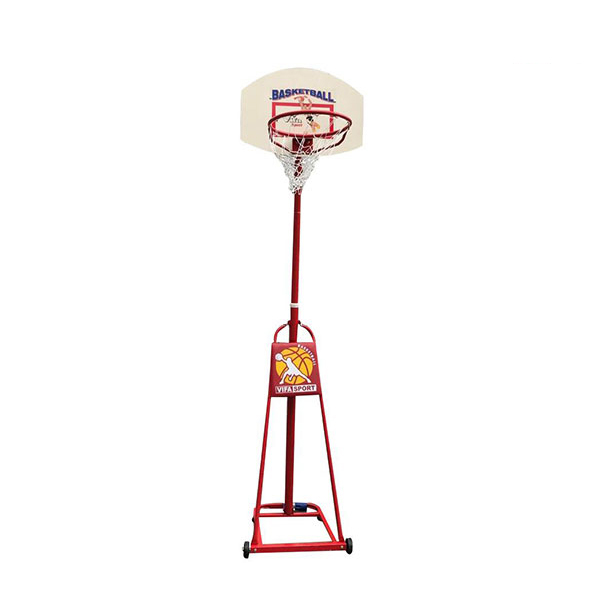 Trụ bóng rổ thiếu niên 801814 chính hãng giá rẻ, ship Toàn Quốc