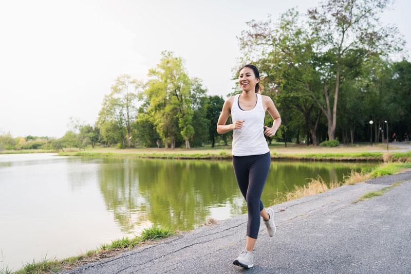 Vì sao người gầy nên chọn chạy bộ để tăng cân an toàn, hiệu quả?