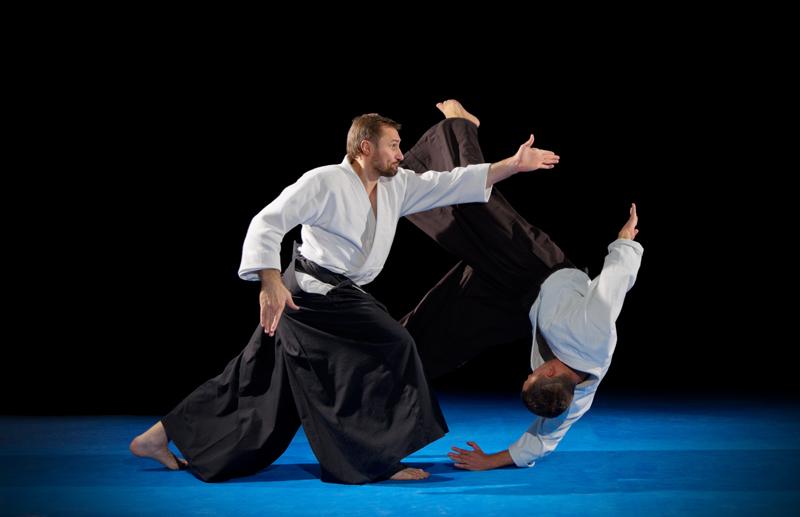 Aikido là gì? Lợi ích và sự khác biệt giữa Aikido với môn võ khác