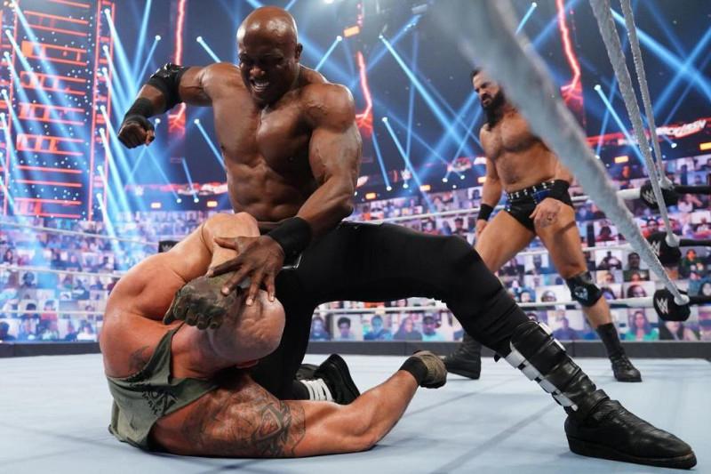 WWE là gì